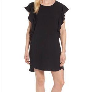 New $68 BoBeau Small Little Black Dress